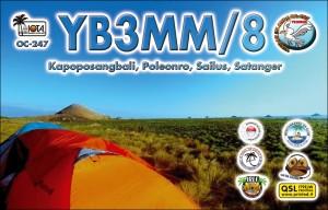 YB3MM-8