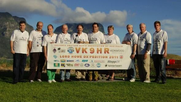 group VK9HR