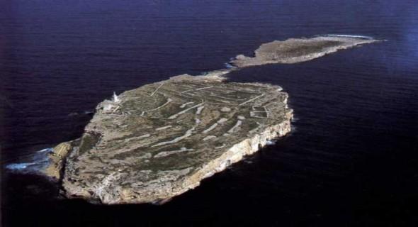 st_pauls islands